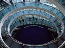 Stairwell_GLA_Building