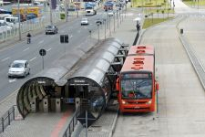 Brazil is the cradle of innovation for Bus Rapid Transit