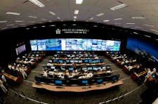 State-of-the-art Operations Center for the city of Rio