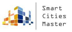 Smart Cities Master